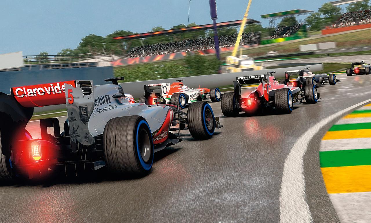Screenshoty z F1 2013 86657