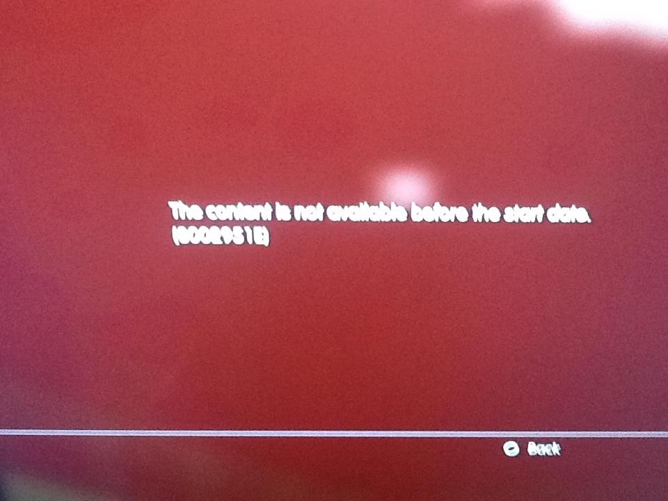 Na PSN bylo předčasně ke stažení Grand Theft Auto V 86681