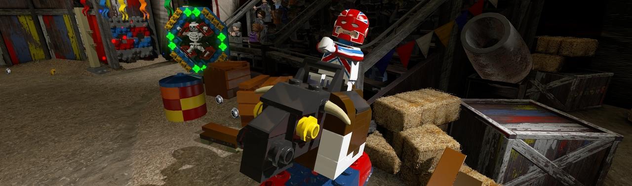 Nové obrázky z LEGO Marvel Super Heroes 86716