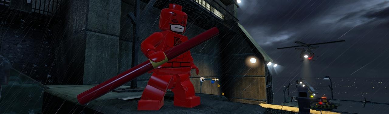 Nové obrázky z LEGO Marvel Super Heroes 86717