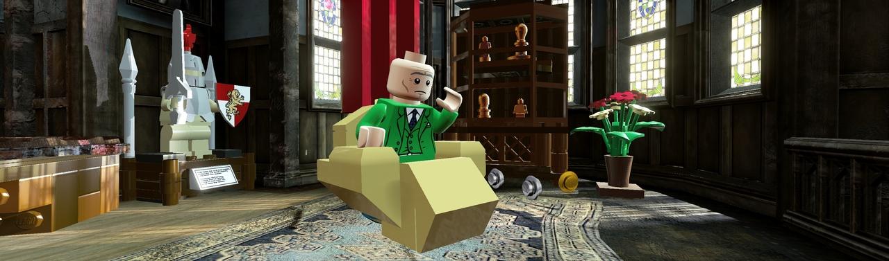 Nové obrázky z LEGO Marvel Super Heroes 86726