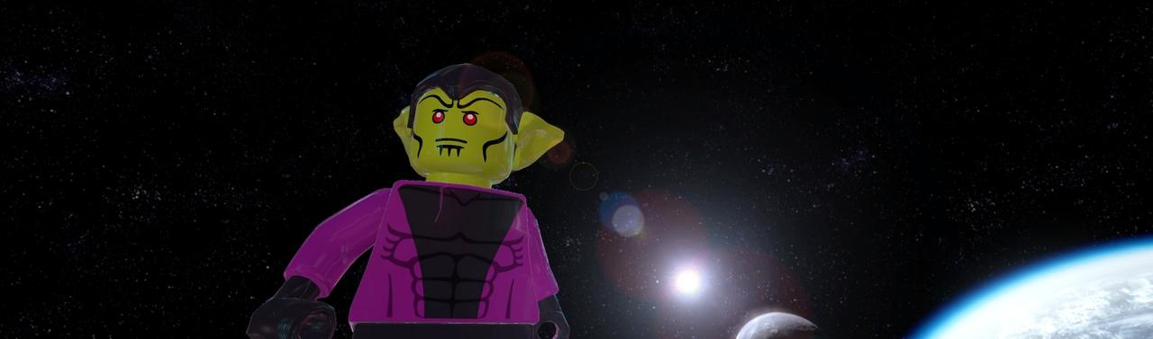 Nové obrázky z LEGO Marvel Super Heroes 86731