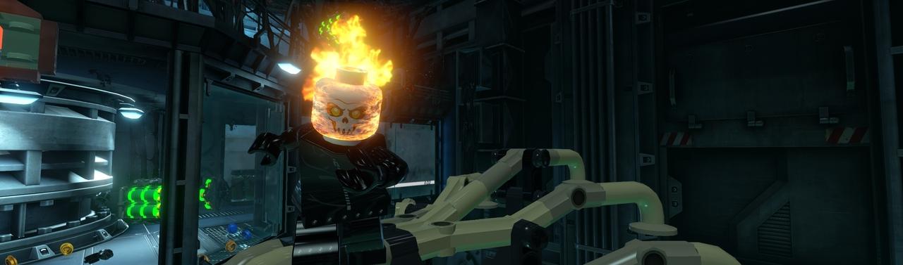 Nové obrázky z LEGO Marvel Super Heroes 86732
