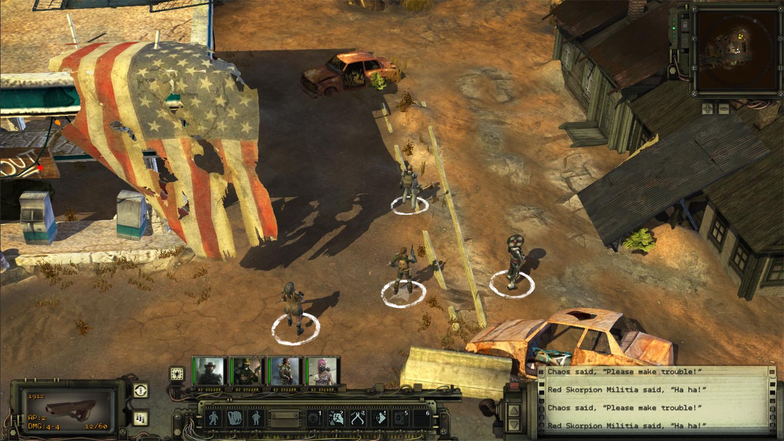 Galerie: Call of Duty, Men of War, Magicka, Diablo 86734