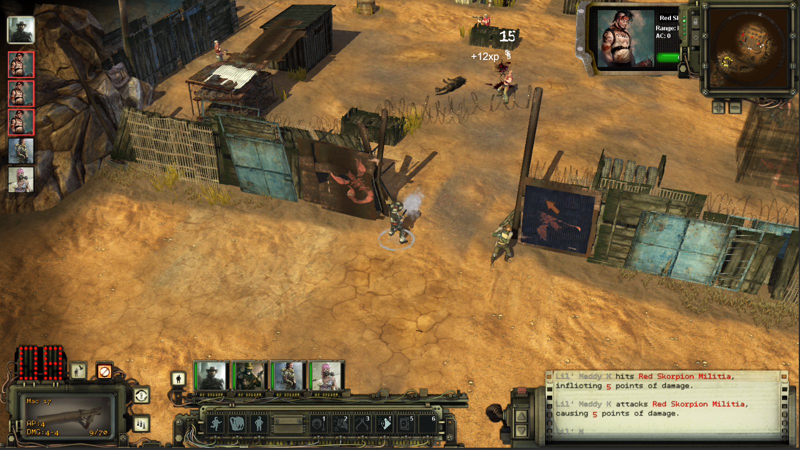 Galerie: Call of Duty, Men of War, Magicka, Diablo 86736