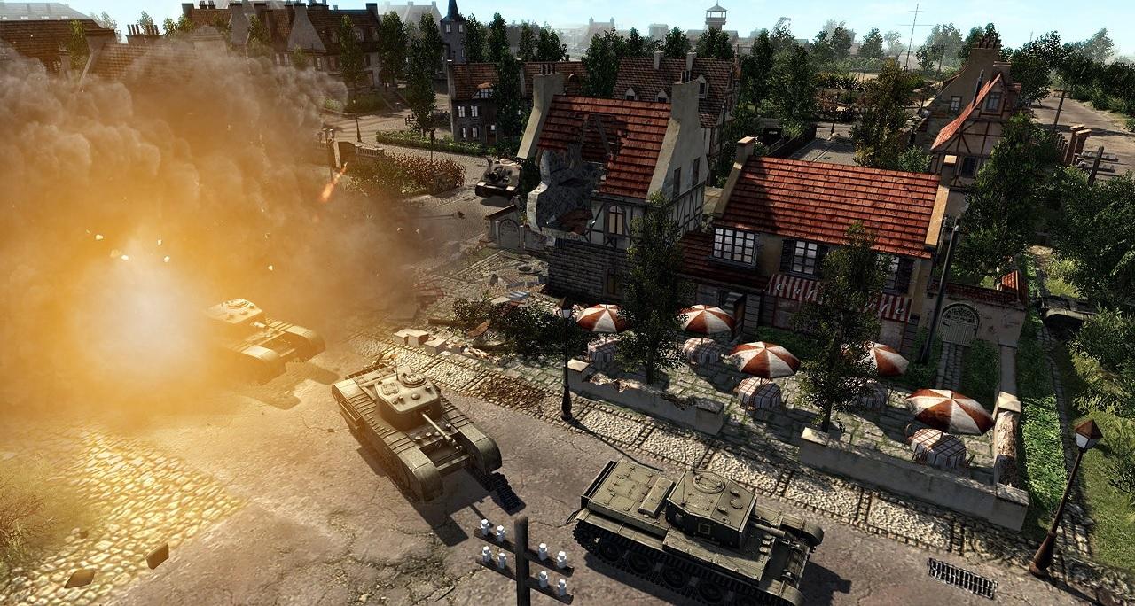 Galerie: Call of Duty, Men of War, Magicka, Diablo 86757