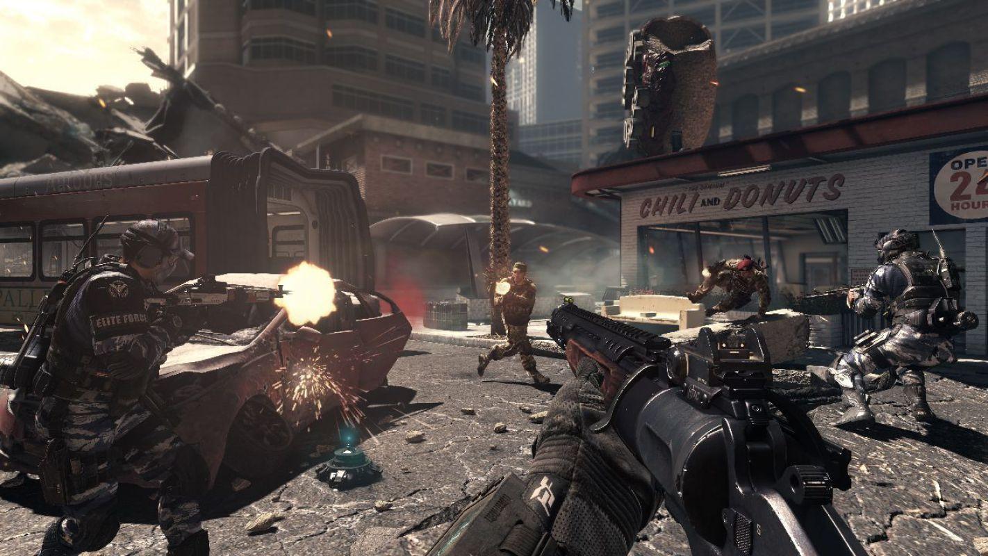 Galerie: Call of Duty, Men of War, Magicka, Diablo 86766