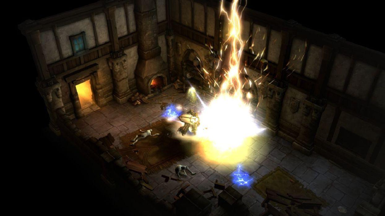 Galerie: Call of Duty, Men of War, Magicka, Diablo 86774