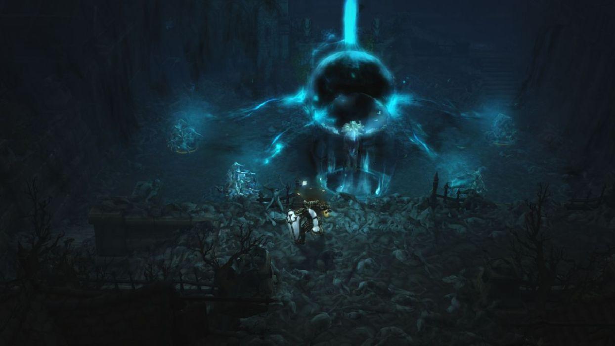 Galerie: Call of Duty, Men of War, Magicka, Diablo 86775