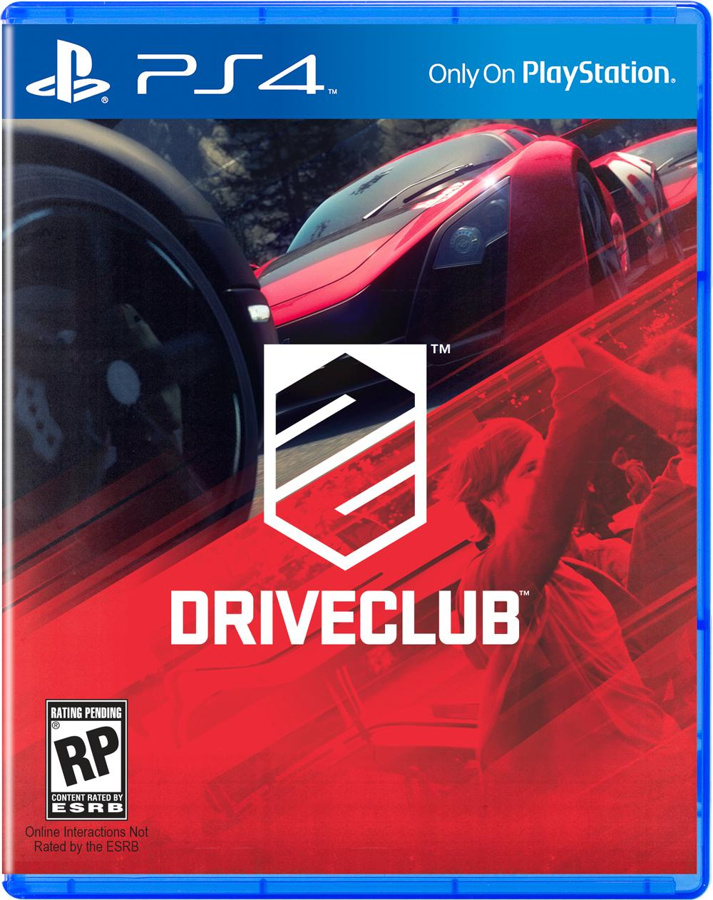 Obaly XCOM: Enemy Within a DriveClub 86786