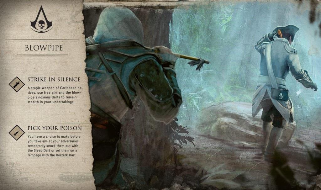 První záběry na PC verzi Assassin's Creed 4 86800