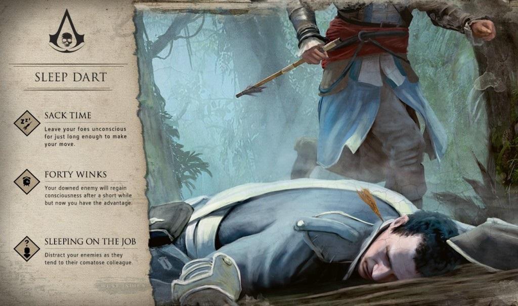 První záběry na PC verzi Assassin's Creed 4 86804