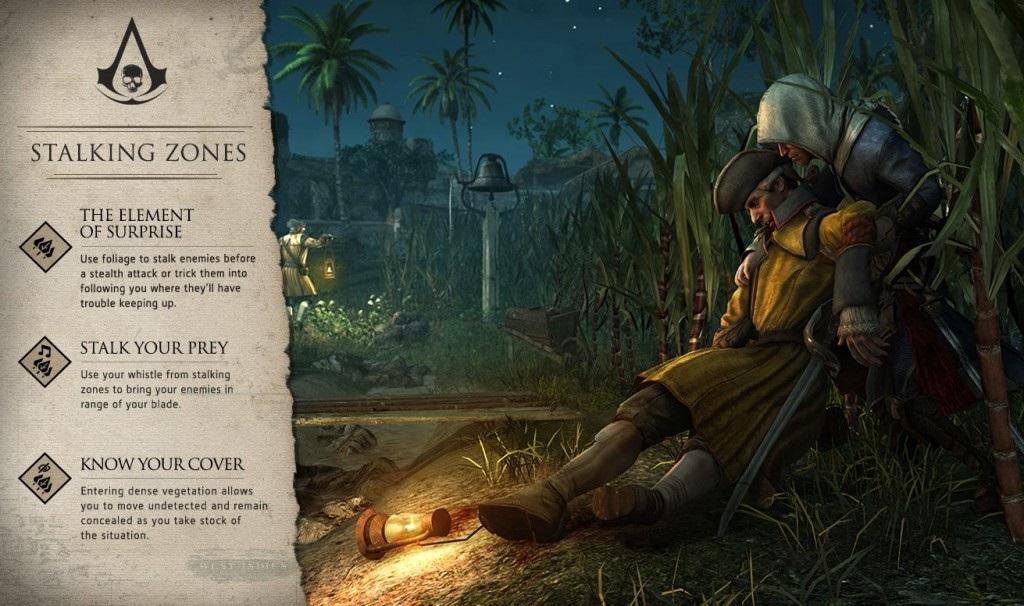 První záběry na PC verzi Assassin's Creed 4 86806