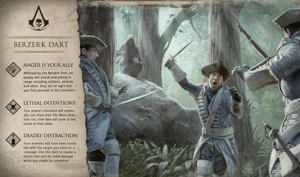 První záběry na PC verzi Assassin's Creed 4 86807