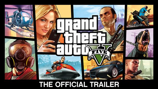 Další trailer z GTA V dorazí již ve čtvrtek 86853