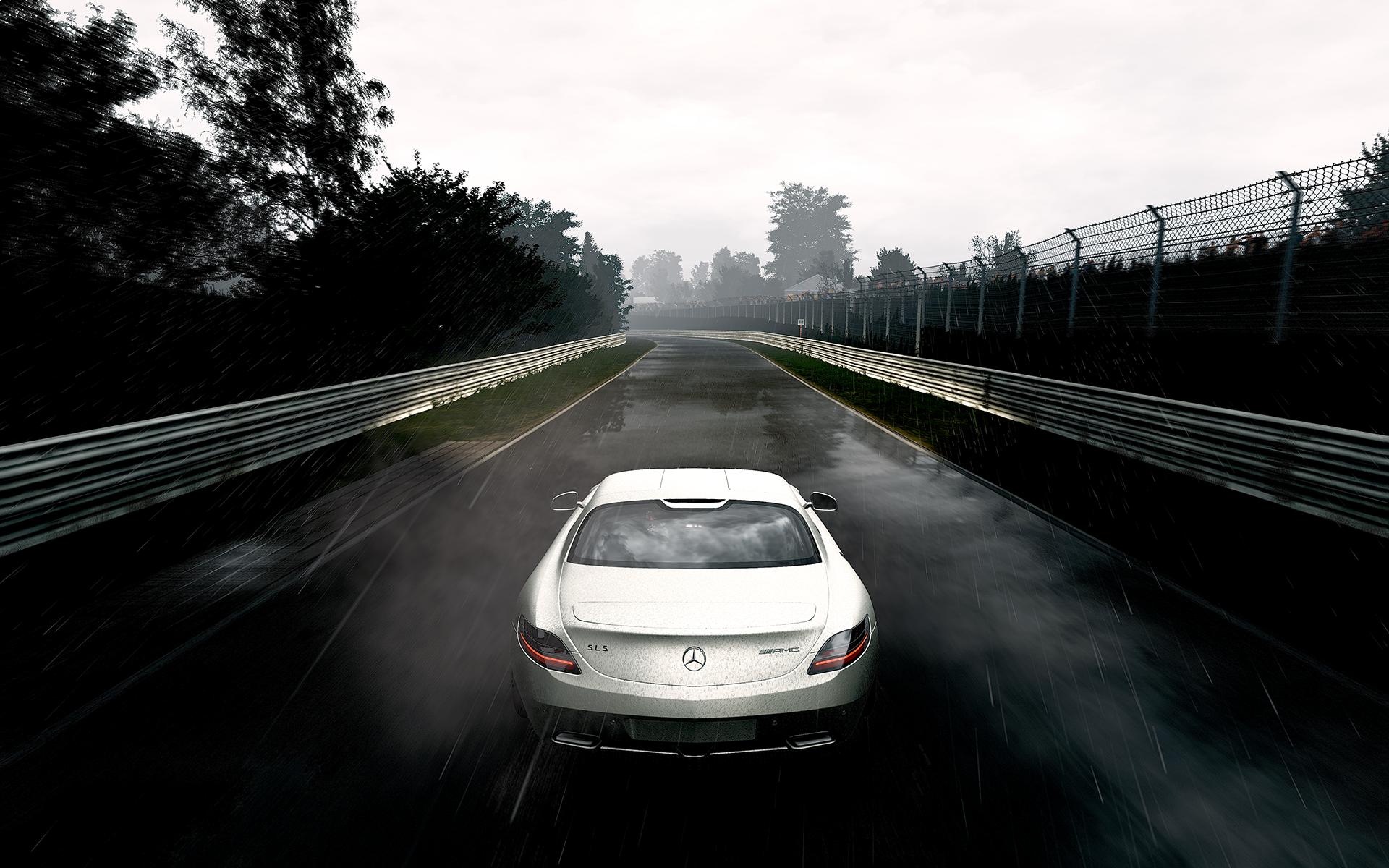 Krásné momenty z Project CARS 86868