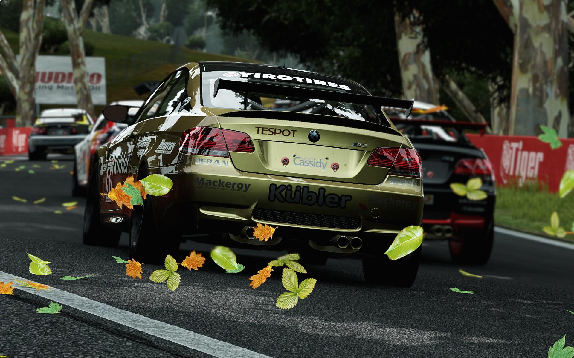Krásné momenty z Project CARS 86882