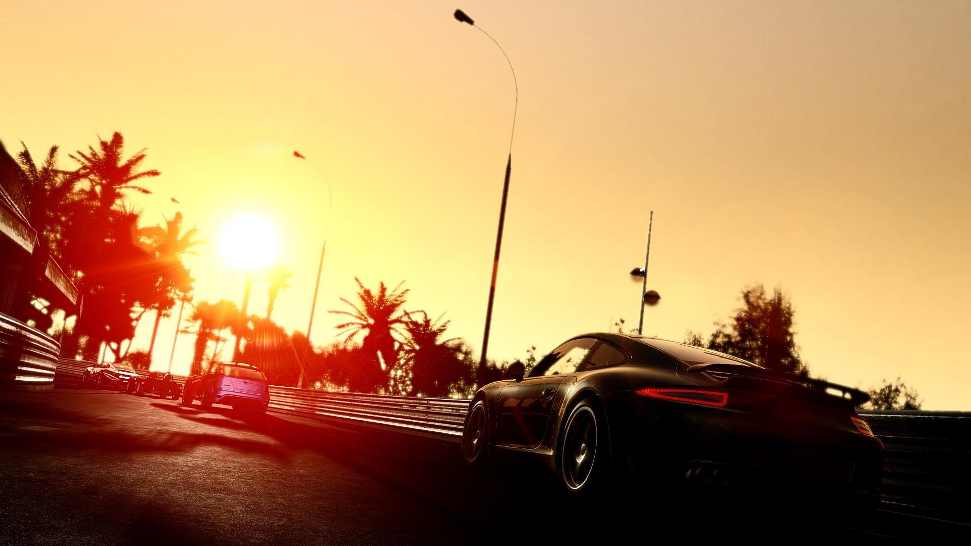 Krásné momenty z Project CARS 86884
