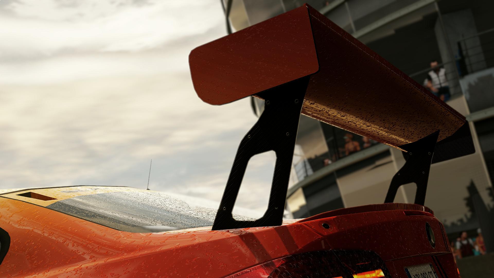 Krásné momenty z Project CARS 86887