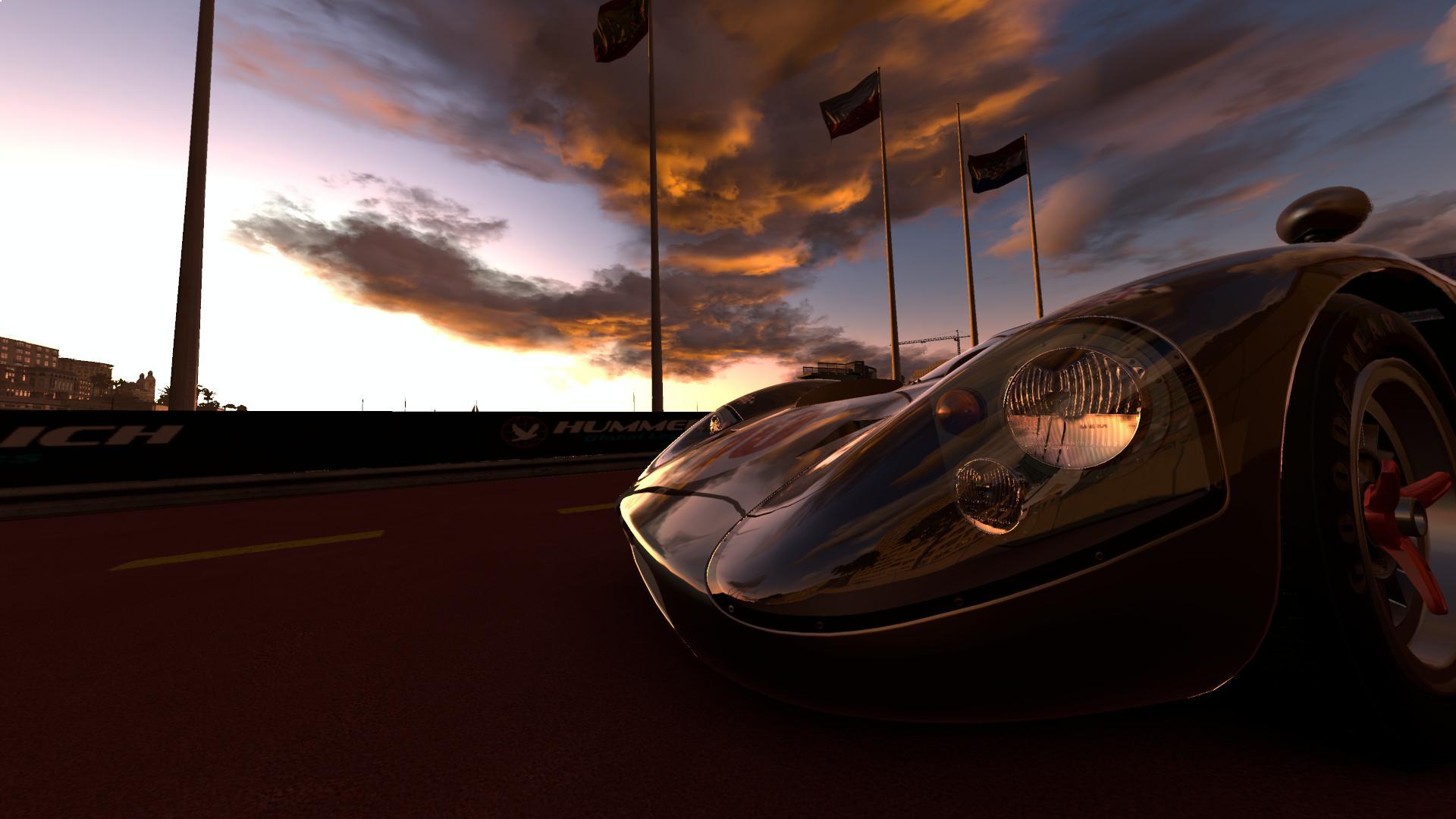 Krásné momenty z Project CARS 86904