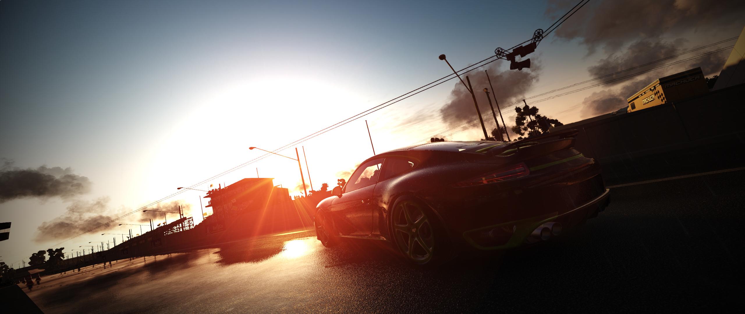 Krásné momenty z Project CARS 86918