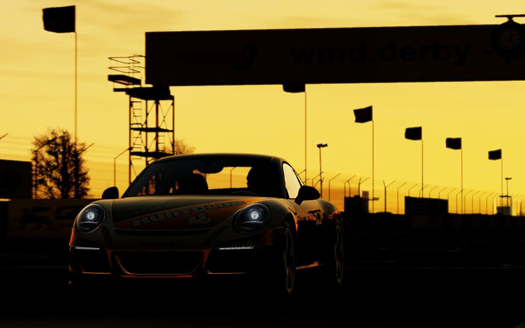 Krásné momenty z Project CARS 86925