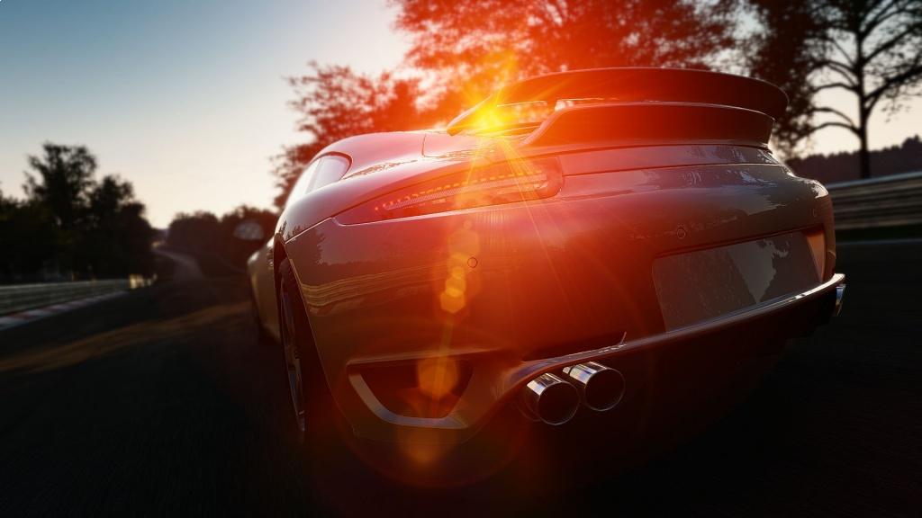 Krásné momenty z Project CARS 86929