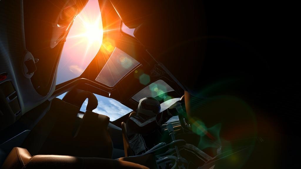 Krásné momenty z Project CARS 86954