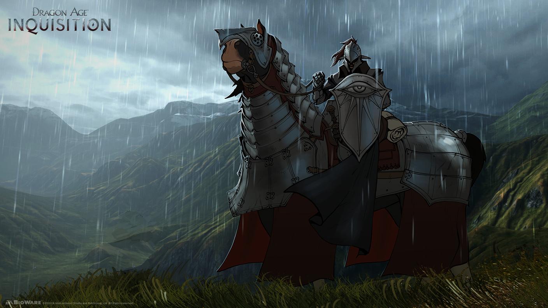Dodatečně obrázky a artworky z Dragon Age: Inquisition 86999