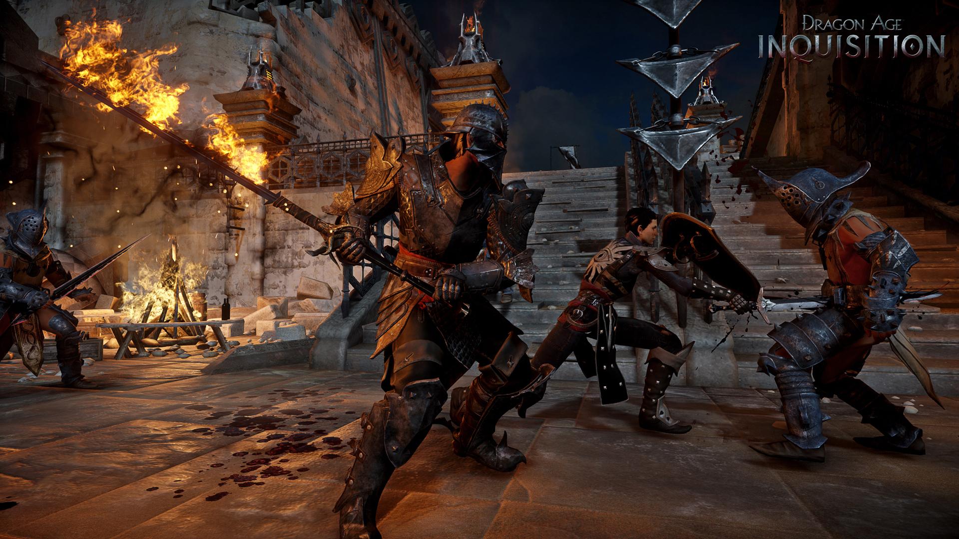 Dodatečně obrázky a artworky z Dragon Age: Inquisition 87011
