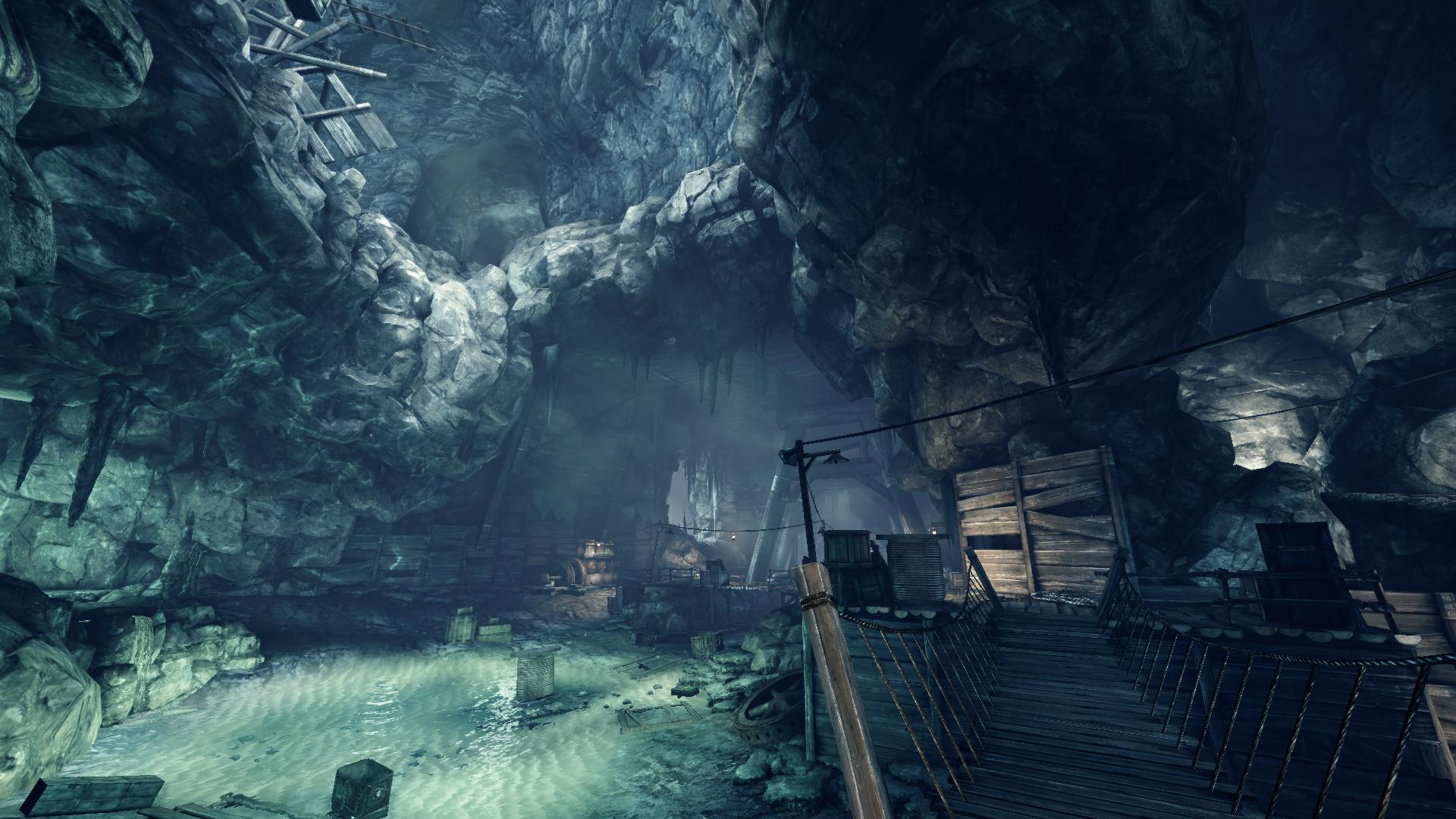 Obrazem: Hrobky a mumie v Deadfall Adventures 87030