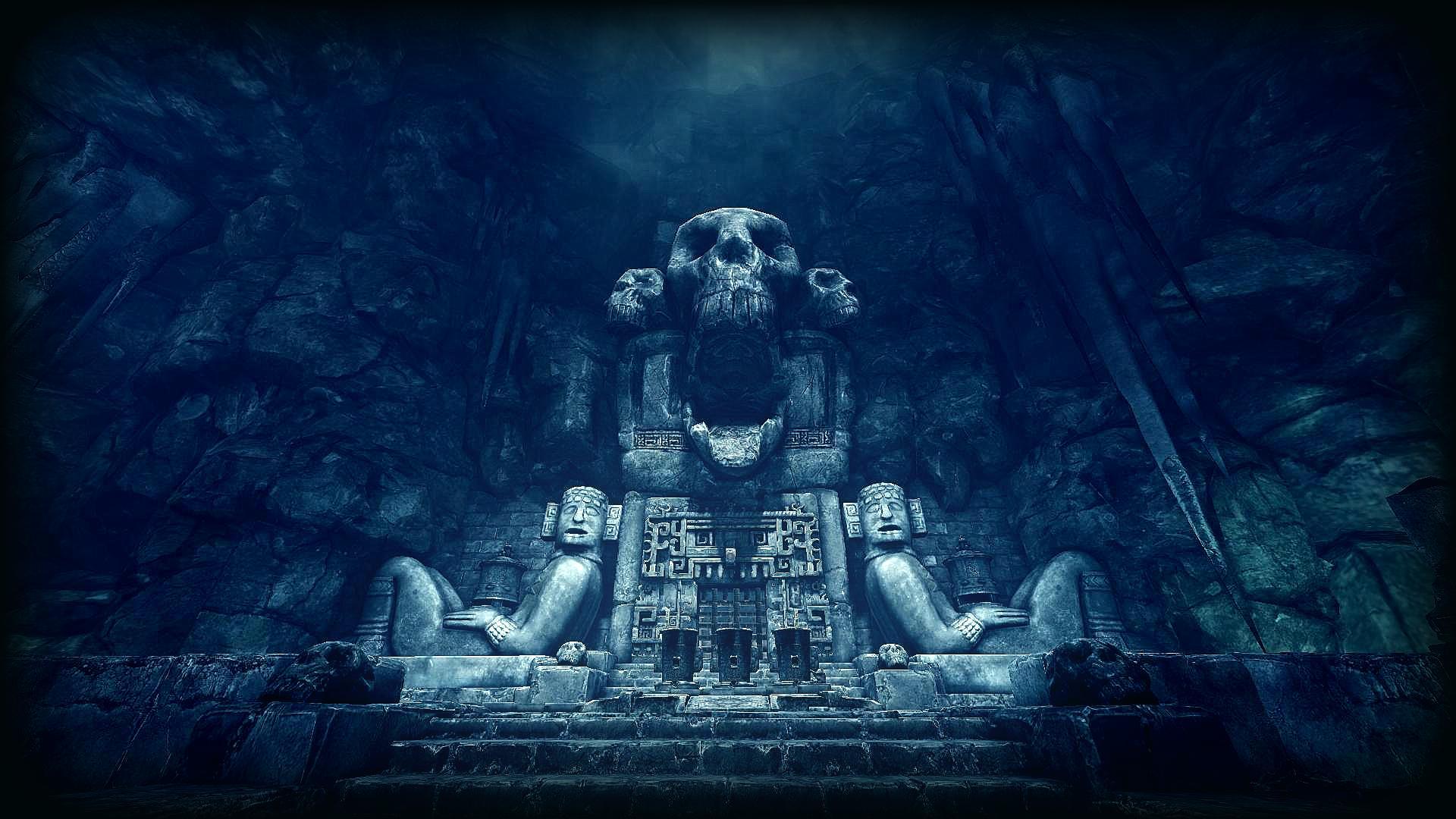 Obrazem: Hrobky a mumie v Deadfall Adventures 87032