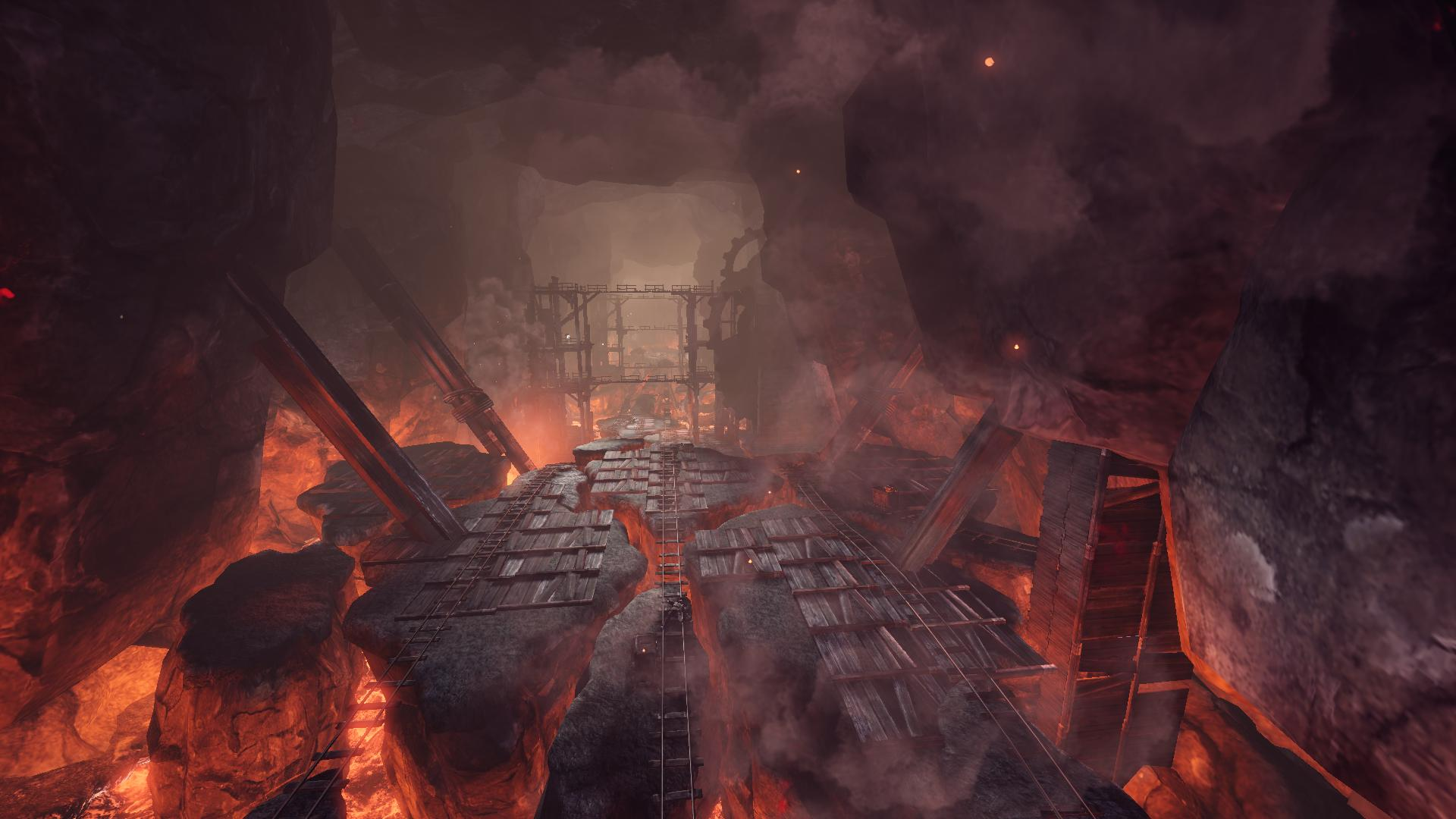 Obrazem: Hrobky a mumie v Deadfall Adventures 87034