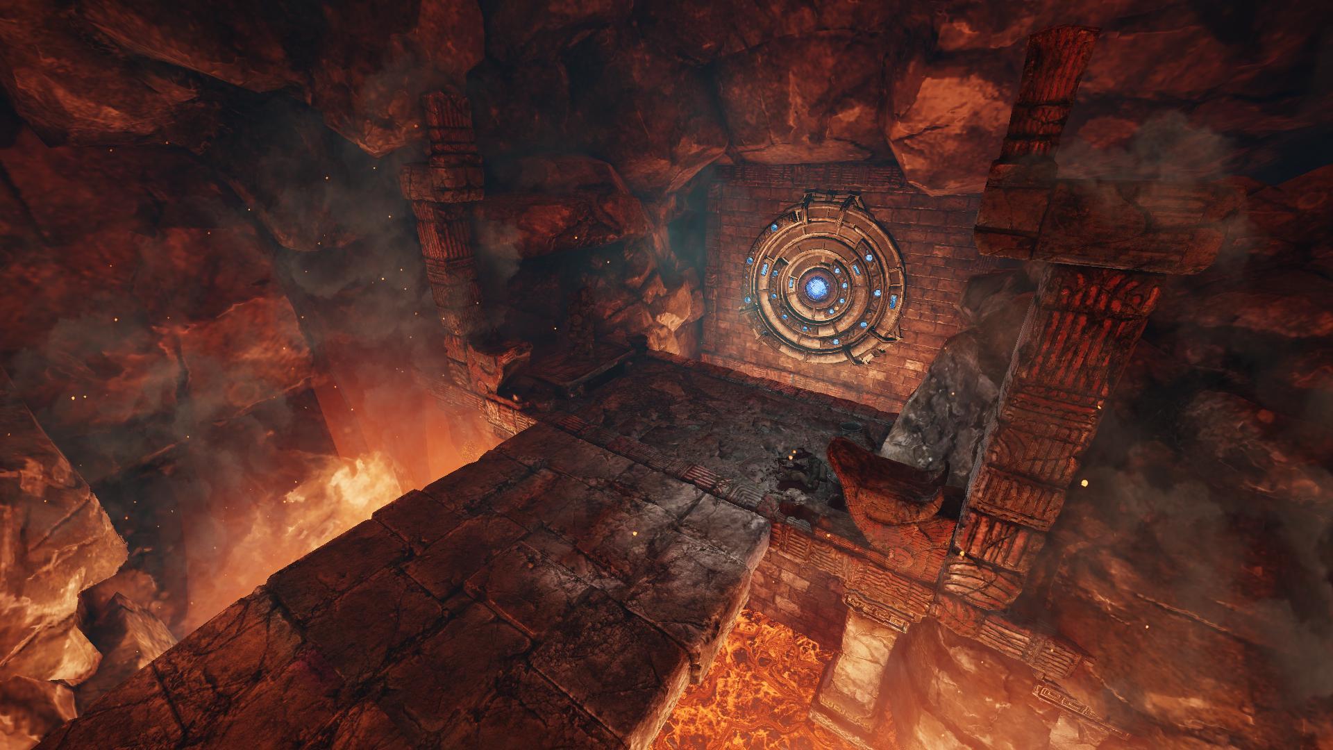 Obrazem: Hrobky a mumie v Deadfall Adventures 87035