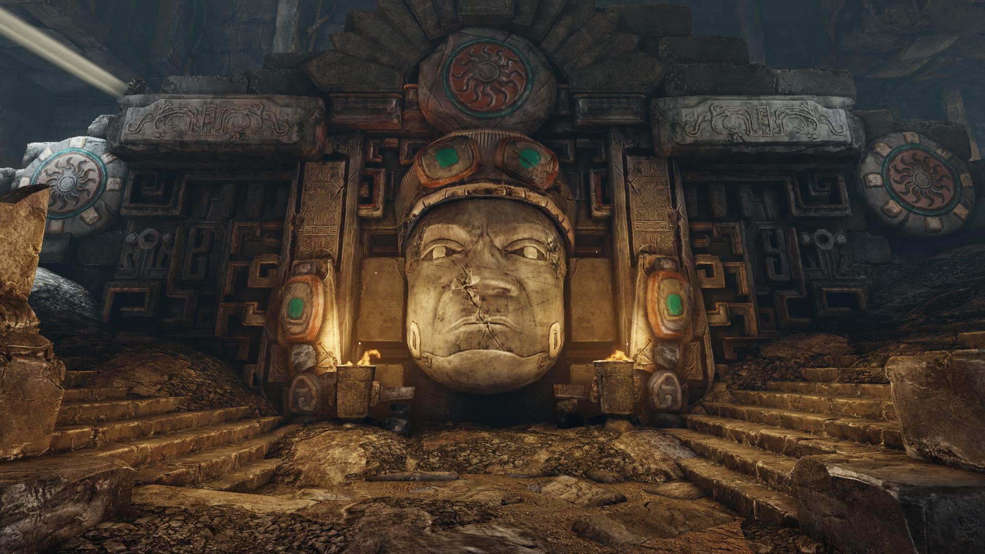 Obrazem: Hrobky a mumie v Deadfall Adventures 87036