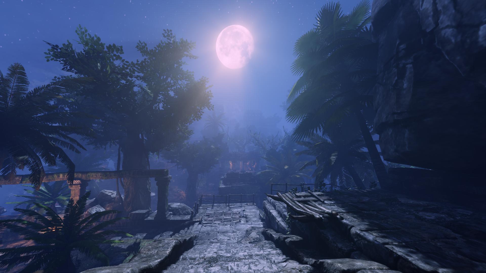 Obrazem: Hrobky a mumie v Deadfall Adventures 87038