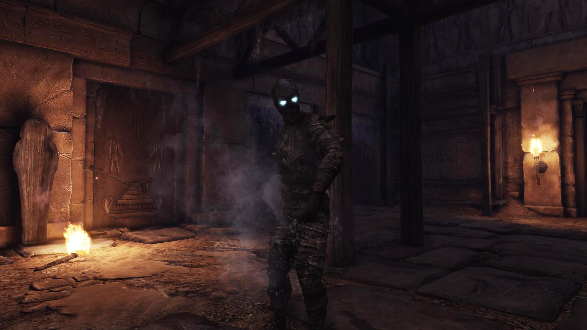 Obrazem: Hrobky a mumie v Deadfall Adventures 87044