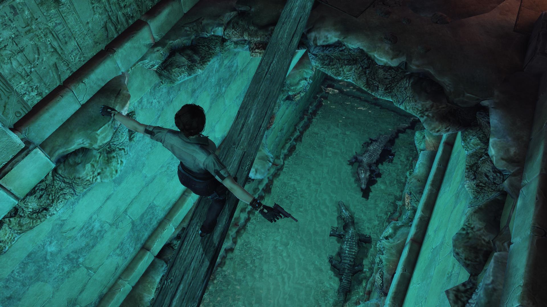 Obrazem: Hrobky a mumie v Deadfall Adventures 87047