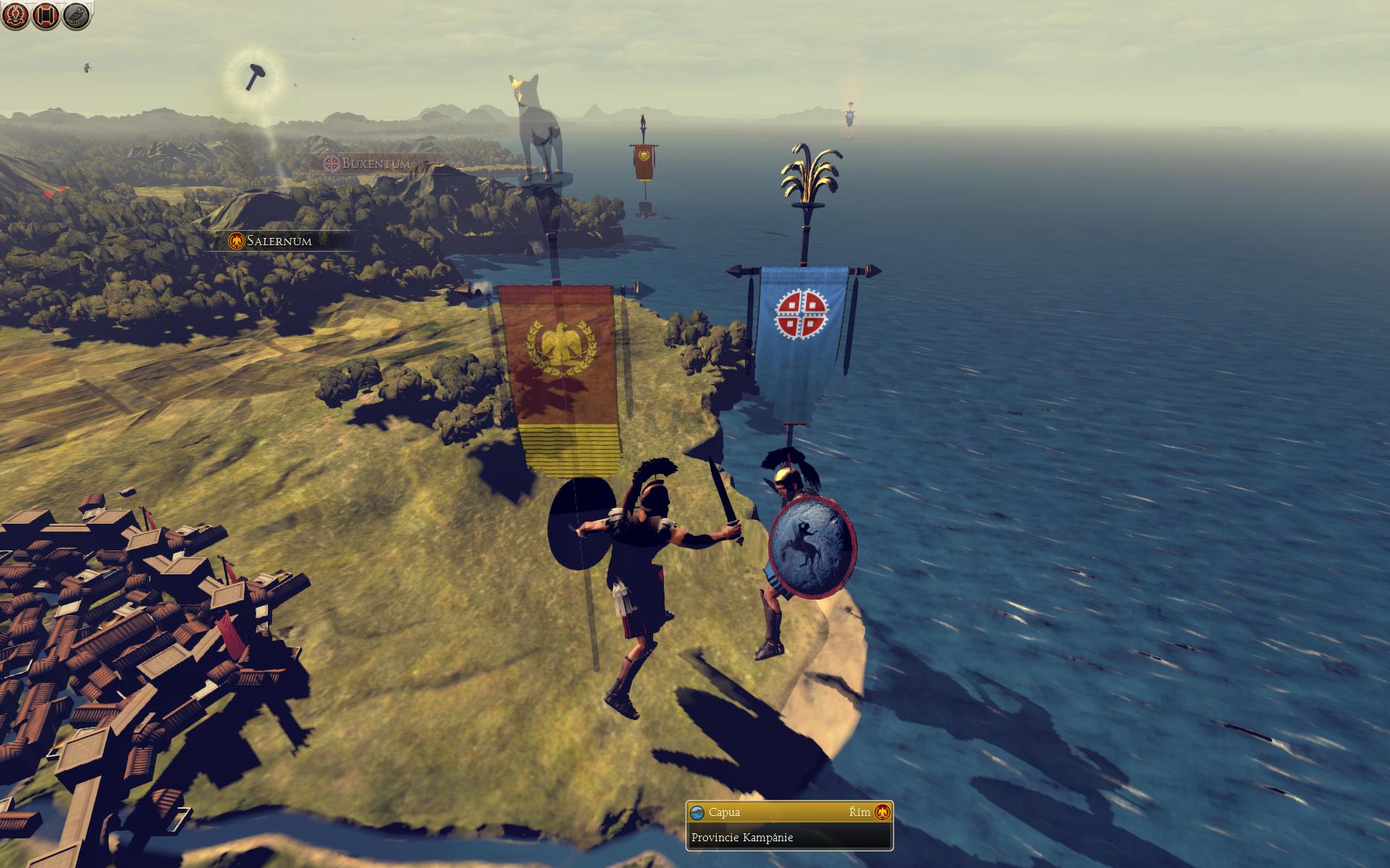 Total War: Rome II – přepište dějiny 87066