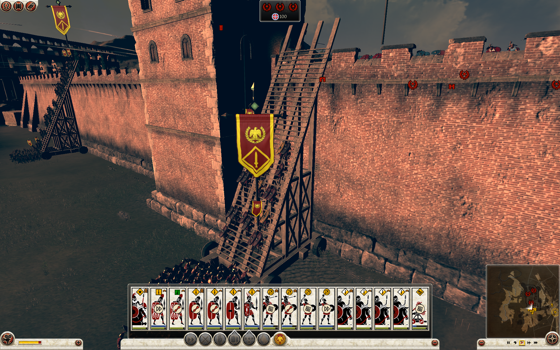 Total War: Rome II – přepište dějiny 87071