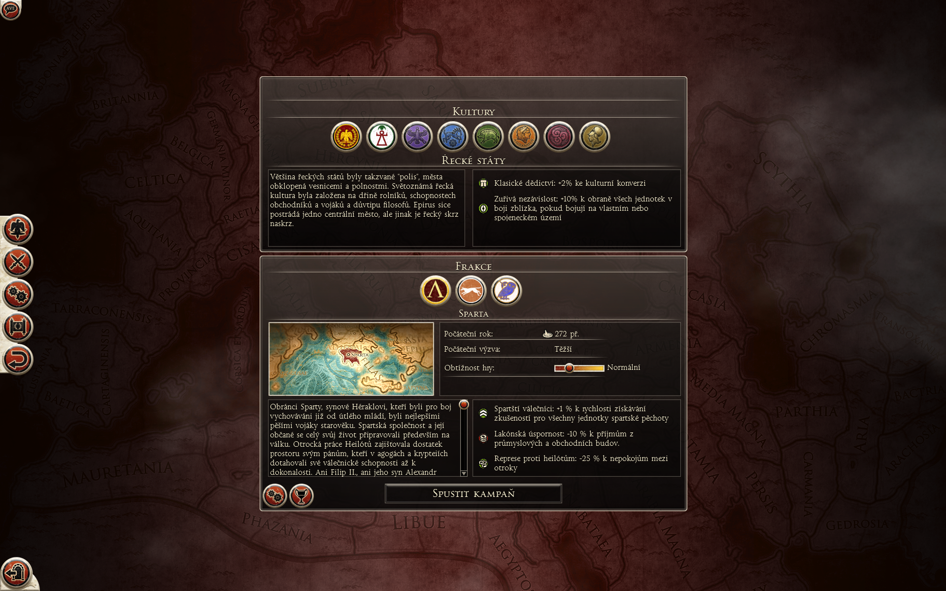 Total War: Rome II – přepište dějiny 87073