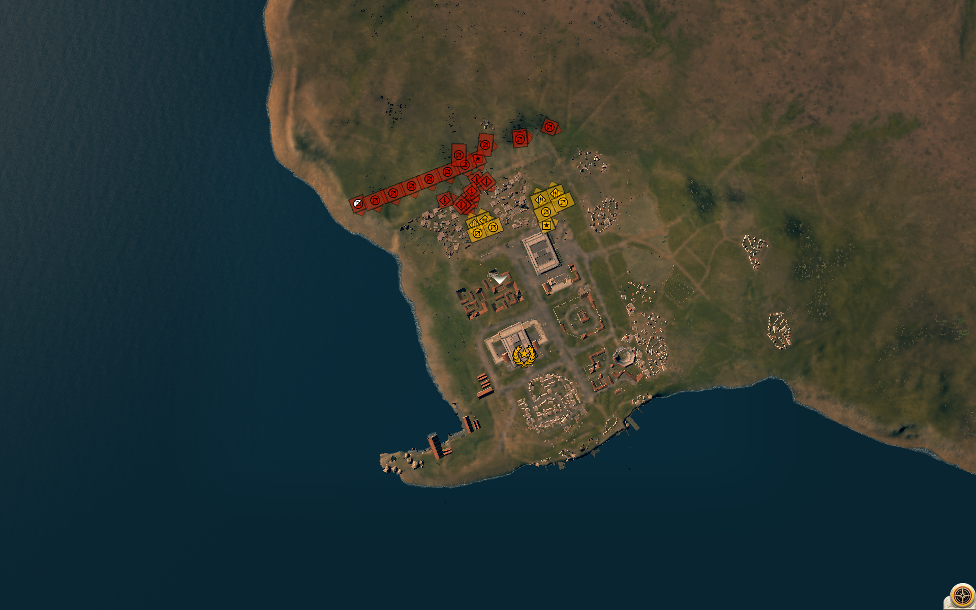 Total War: Rome II – přepište dějiny 87080