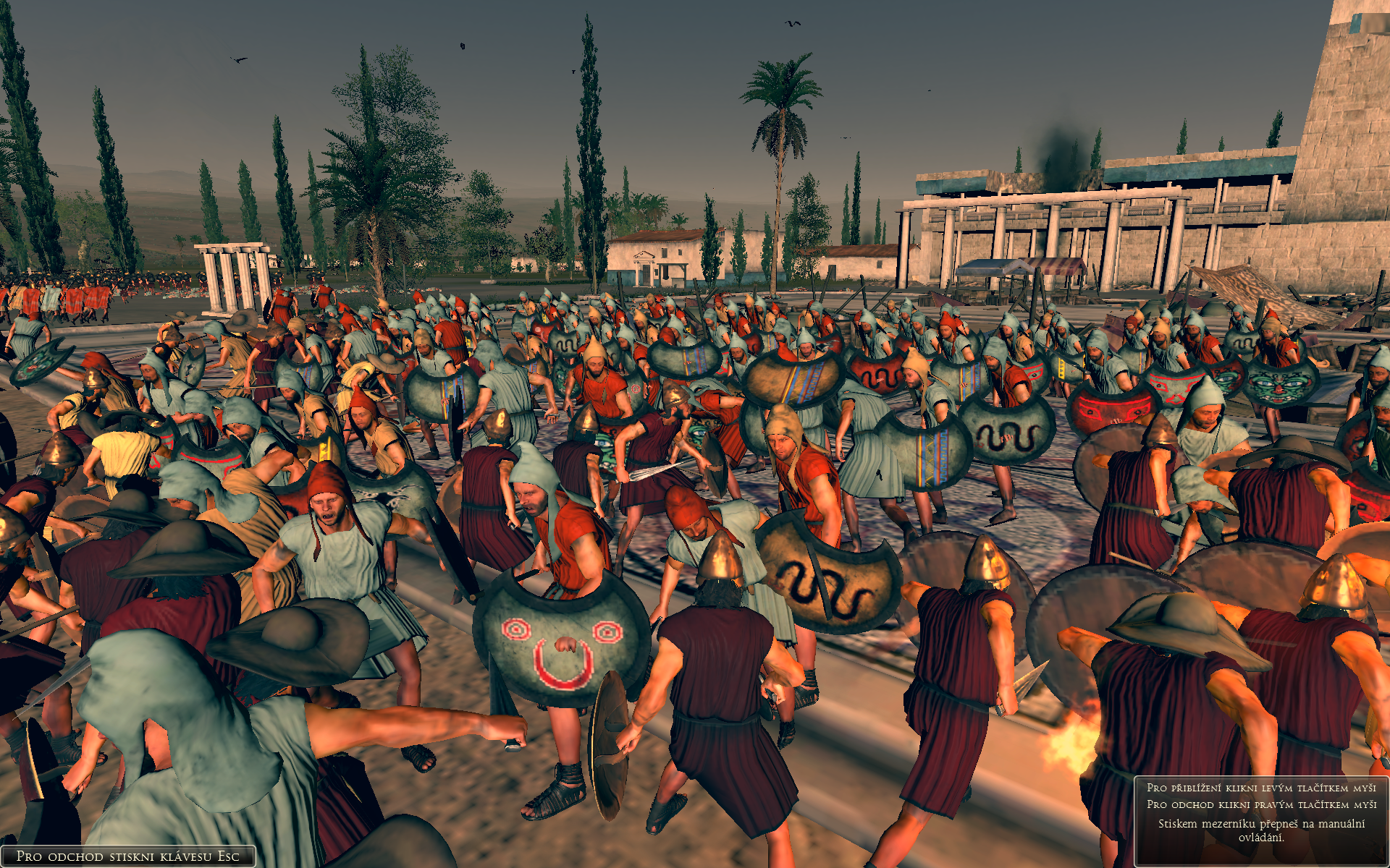 Total War: Rome II – přepište dějiny 87082