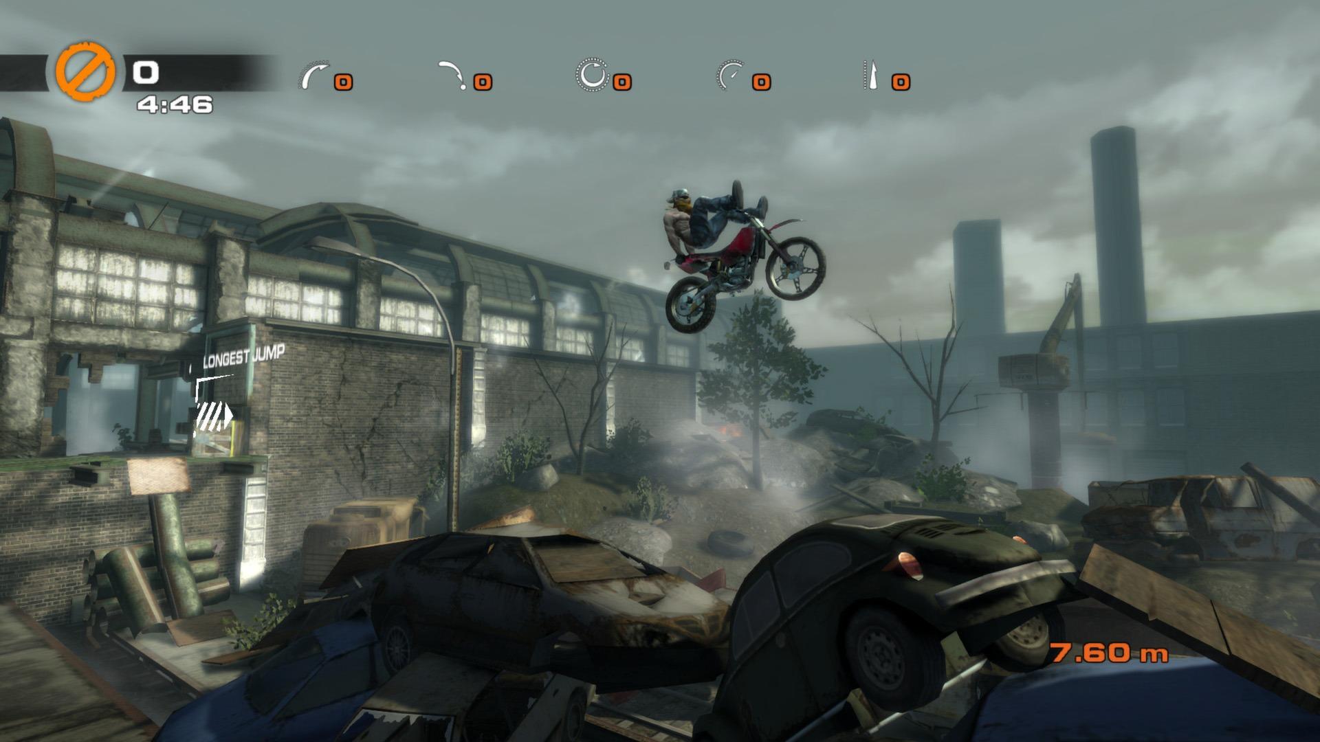 Blíží se PC konverze Urban Trial Freestyle 87105