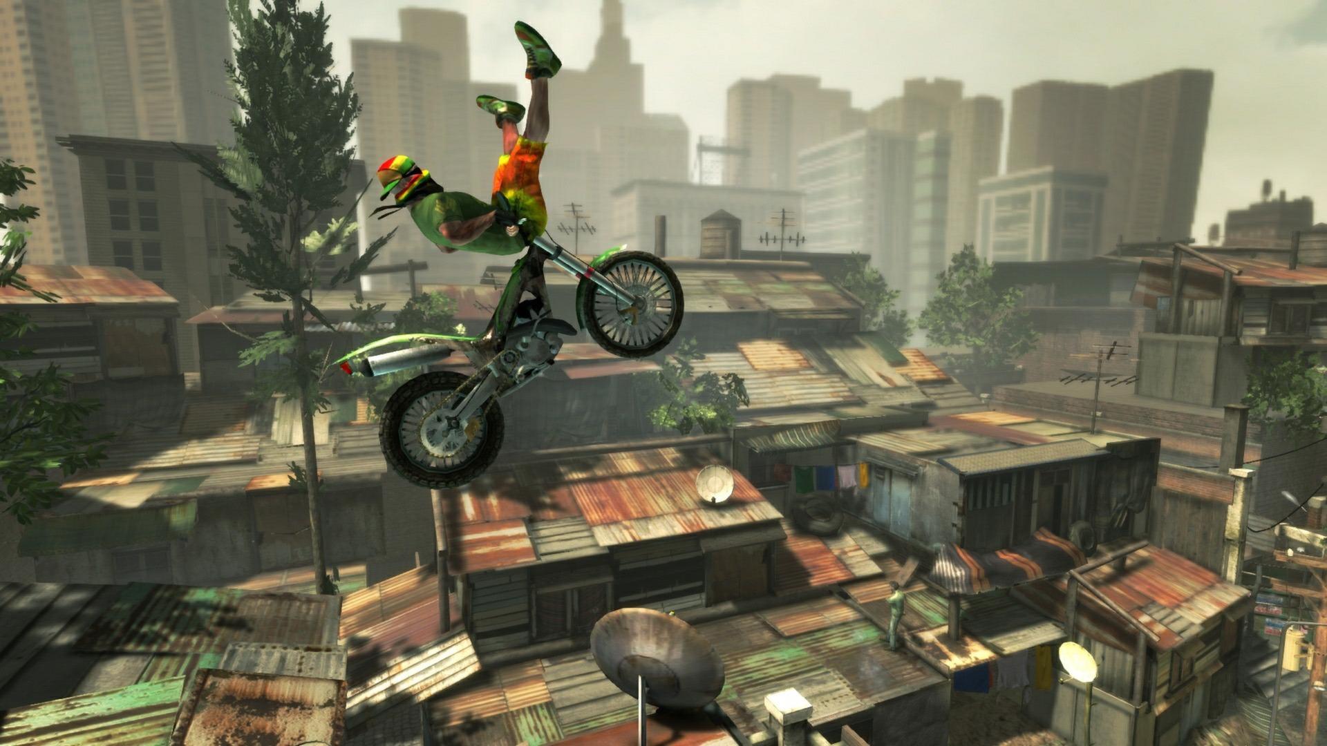 Blíží se PC konverze Urban Trial Freestyle 87106
