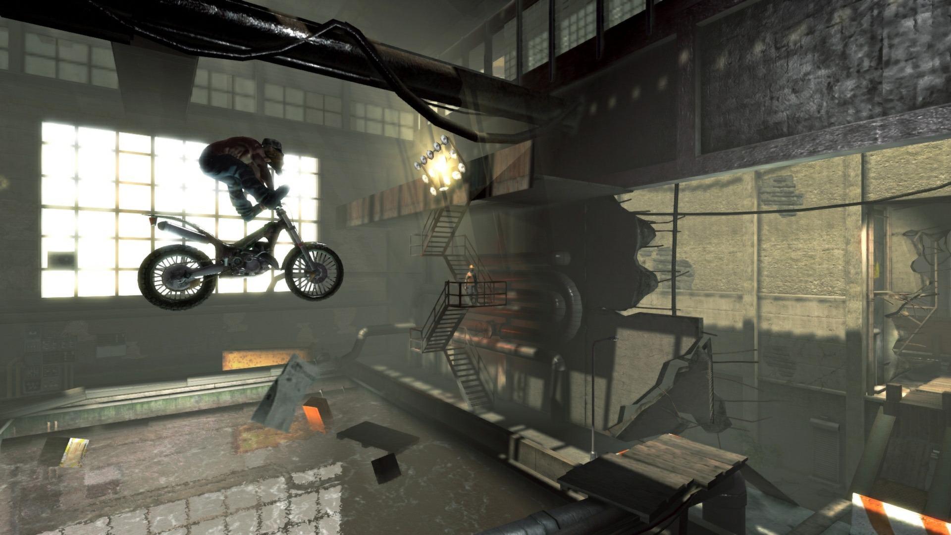 Blíží se PC konverze Urban Trial Freestyle 87107