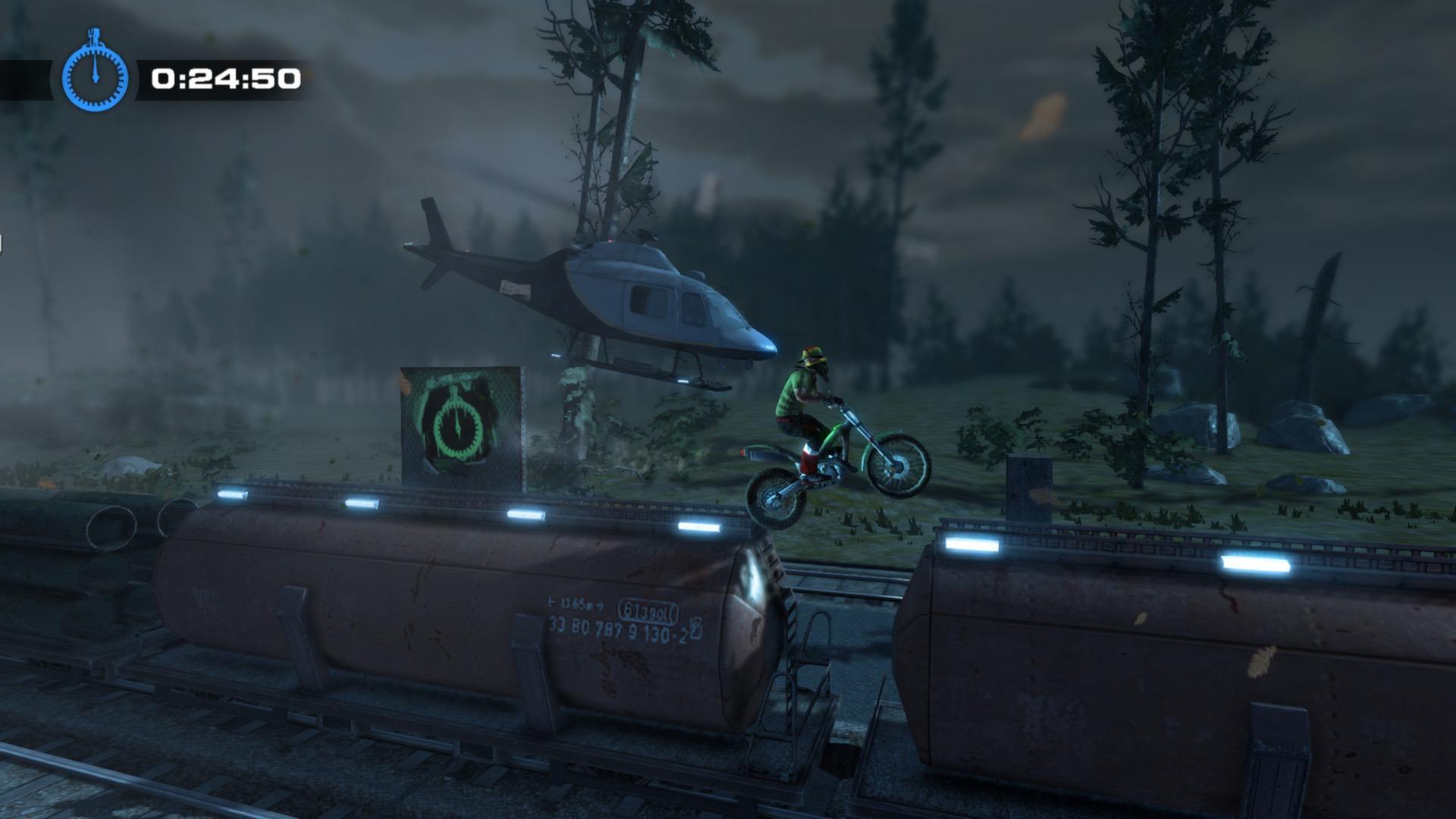 Blíží se PC konverze Urban Trial Freestyle 87108