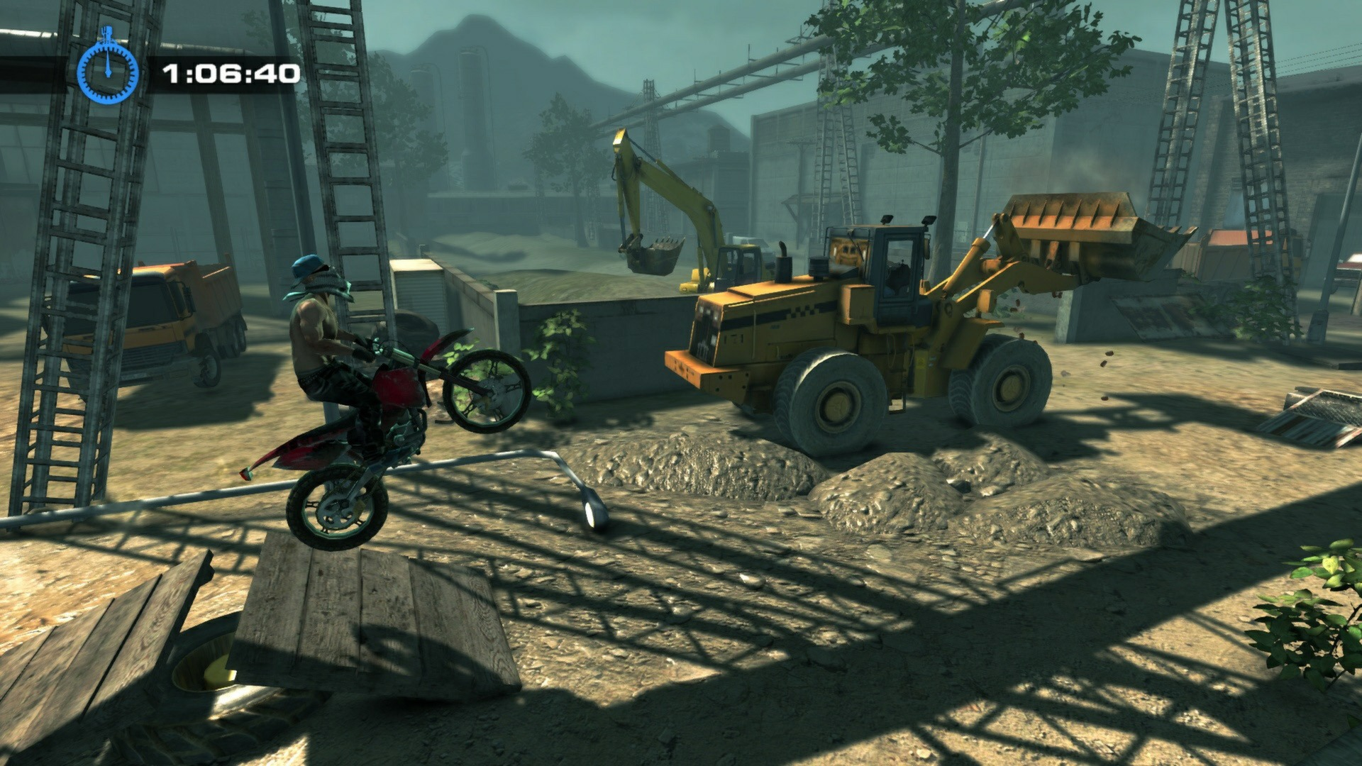 Blíží se PC konverze Urban Trial Freestyle 87109