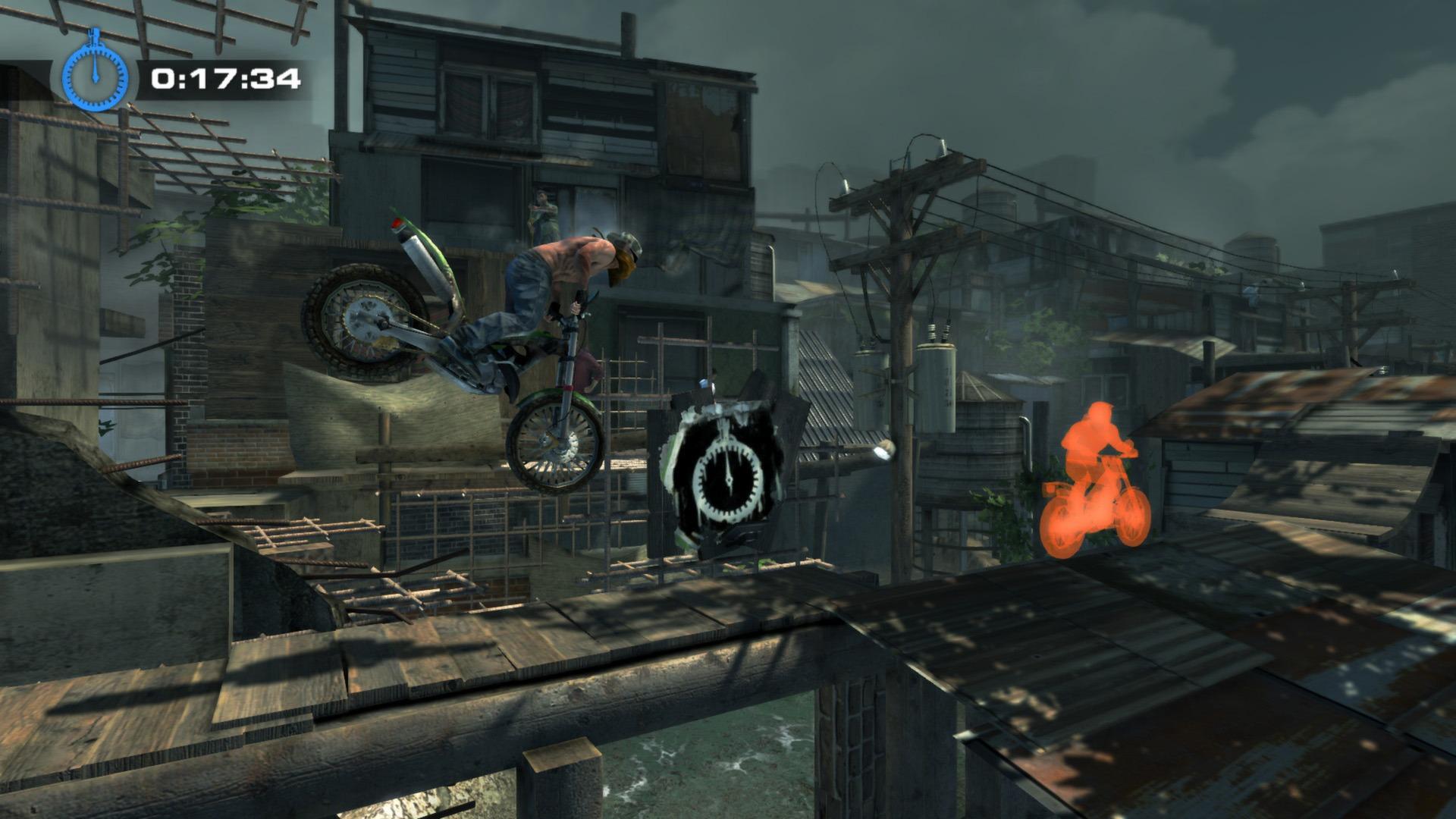 Blíží se PC konverze Urban Trial Freestyle 87113