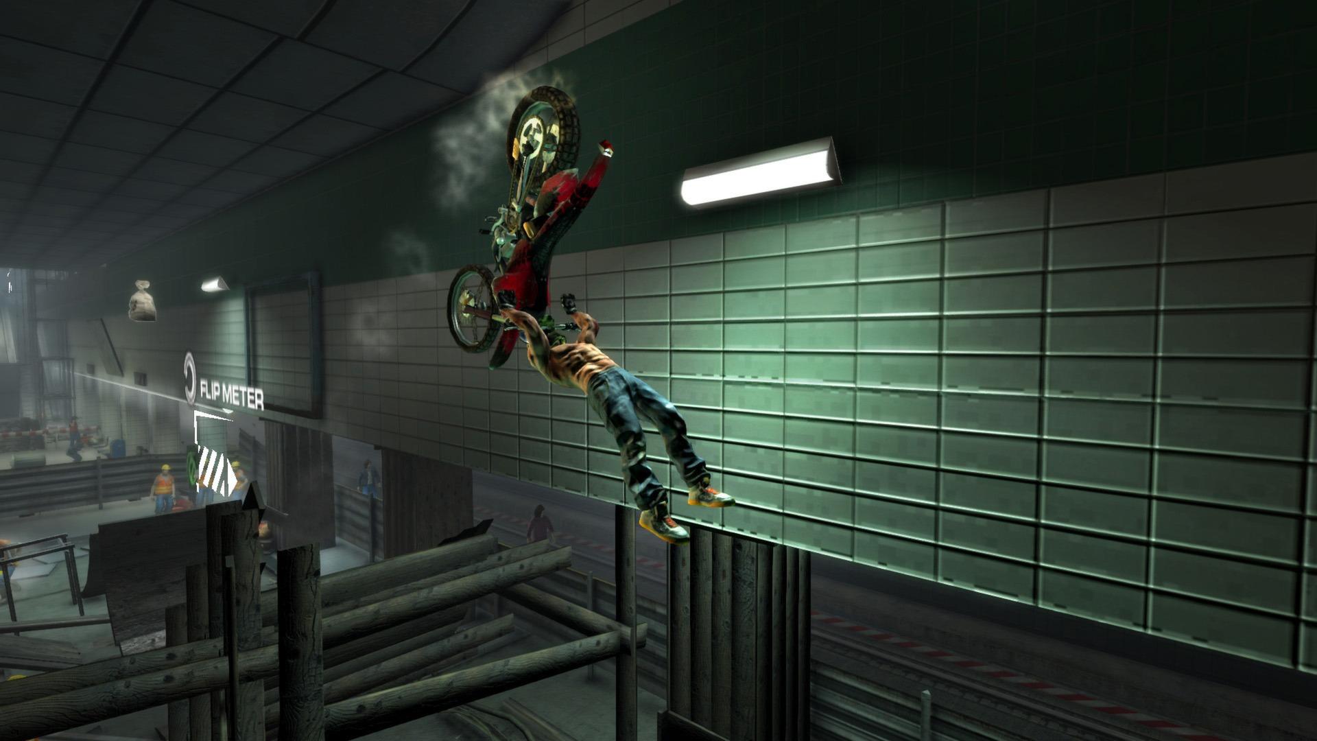 Blíží se PC konverze Urban Trial Freestyle 87117